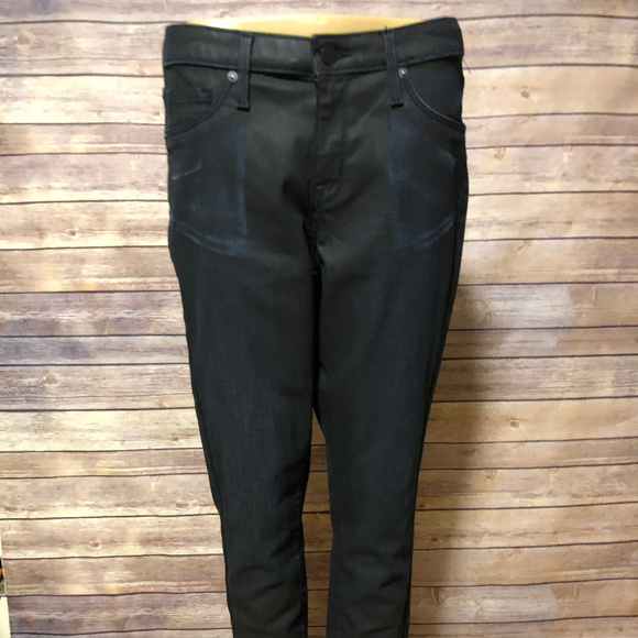 770646900cd68 Mossimo Supply Co. Jeans   Mossimo Mid Rise Jegging Ebony Lycra Sz ...